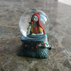 Mini Globe Sally